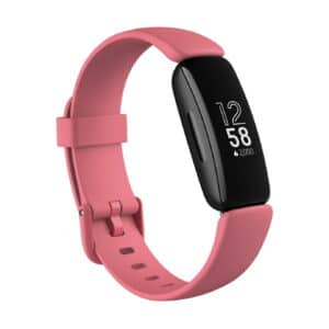 Fitbit Inspire 2 Smart Watch - Desert Rose