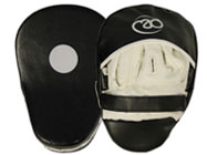 Fitness Mad Curved Hook and Jab Pads