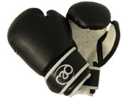 Fitness Mad Synthetic Leather Sparring Gloves