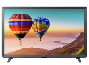LG 28 Inch 28TN525S Smart HD Ready LED TV Monitor