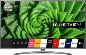 LG 65 Inch 65UN81006LB Smart 4K Ultra HD LED TV with HDR