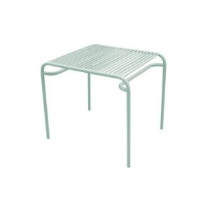 Lineate Side Table Leitmotiv