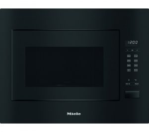 M2240SC Compact Microwave with Grill - Black, Black