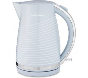 MORPHY RICHARDS Dune 108270 Jug Kettle - Cornflower Blue, Blue