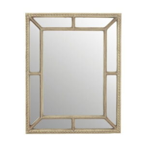 Maynor Overmantle Mirror Brambly Cottage
