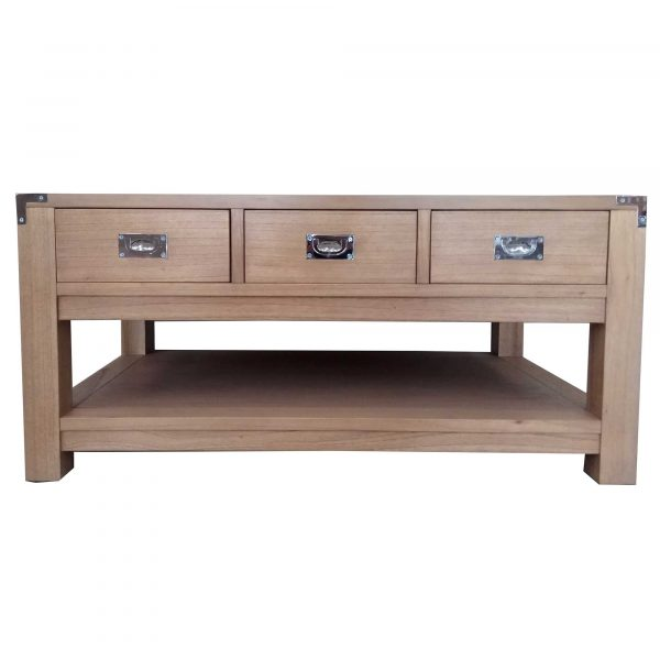 Military Coffee Table