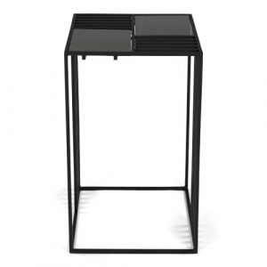 Nebahat Side Table Ebern Designs