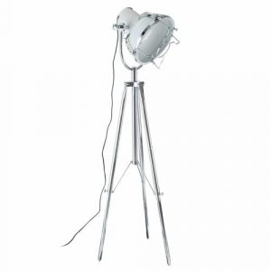 Ochlocknee 188cm Tripod Floor Lamp Williston Forge