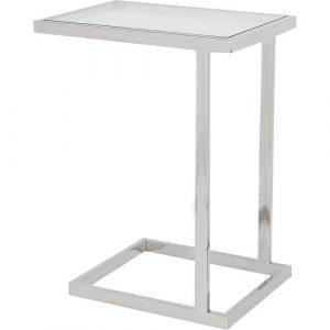Ross Side Table Canora Grey