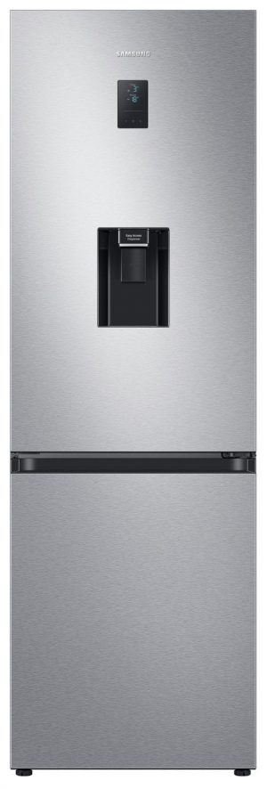 Samsung RB34T652ESA/EU SpaceMax Fridge Freezer - Silver