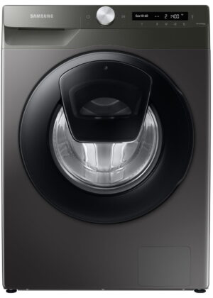 Samsung WW80T554DAN/S1 8KG Addwash Washing Machine Graphite