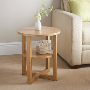Side Table Natur Pur