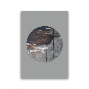 Signature Wholesome Eclipse by Ruth Holly - Graphic Art Print on Paper Borough Wharf Frame Option: No Framed, Size: 29.7cm H x 21cm W x 1cm D