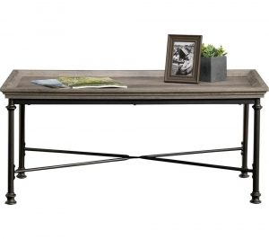 TEKNIK Canal Heights Coffee Table - Northern Oak