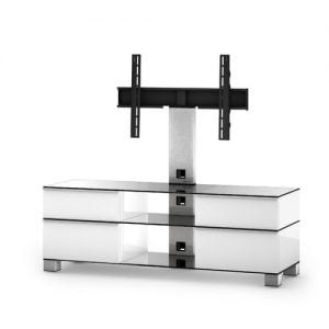 """TV Stand for TVs up to 60"""" Ebern Designs"""