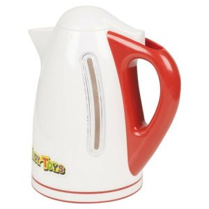 Toy Water Kettle Appliance Urbn-Toys