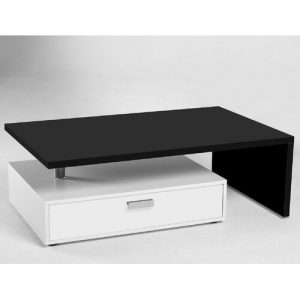 Ambroise Coffee Table with Storage Wade Logan