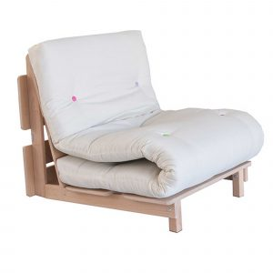 Buddy Futon Chair Bed