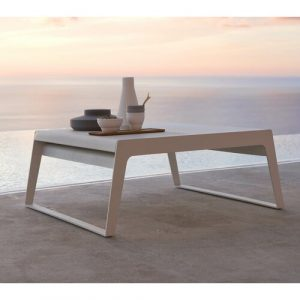 Chill Out Aluminium Coffee Table Cane-line