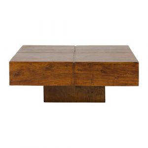 Cube Coffee Table Massivum