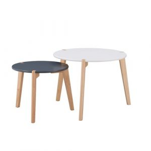 Curry 2 Piece Coffee Table Set Norden Home