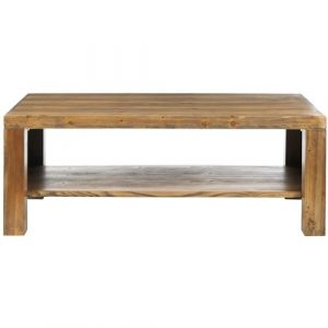 Gerena Coffee Table Union Rustic