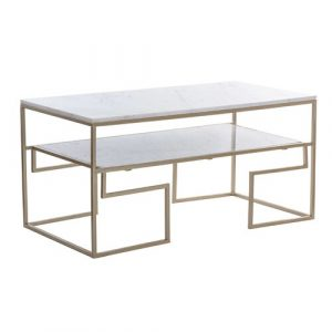 Hammer Coffee Table Canora Grey