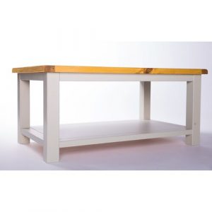 Hanley Coffee Table Brambly Cottage