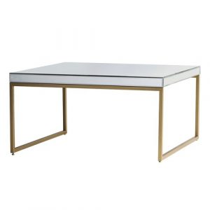 Hildebrant Coffee Table Canora Grey