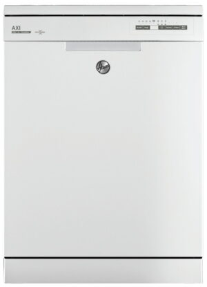 Hoover HDPN1L390OW Full Size Dishwasher - White