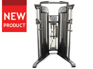 Inspire FT1 Functional Trainer Gym