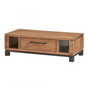 Irving Coffee Table Union Rustic