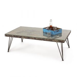 Isabela Coffee Table Williston Forge