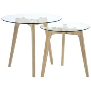Jeffries 2 Piece Side Table Set Norden Home