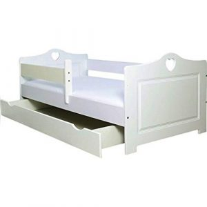 Lutz Convertible Toddler Bed Isabelle & Max