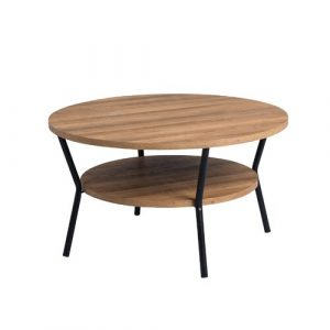 Magritte Coffee Table with Storage Ebern Designs