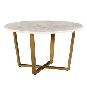 McQueen Coffee Table Canora Grey