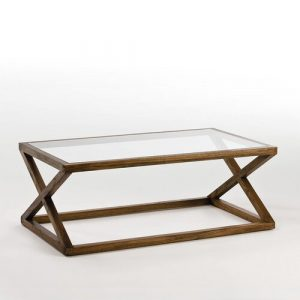 Mccleery Coffee Table Williston Forge Colour: Natural