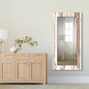 Mcmullan Fog Free Full Length Mirror Brambly Cottage