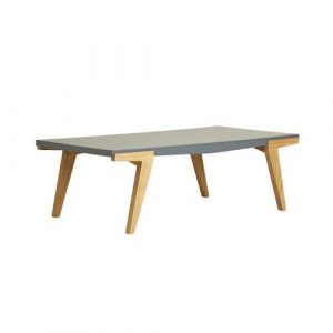 Melany Coffee Table Isabelline