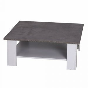 Nakia Coffee Table Metro Lane