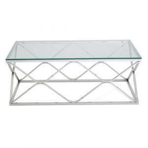 Orion Occasional Coffee Table Canora Grey