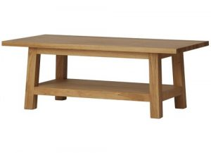 Orson Coffee Table Gracie Oaks
