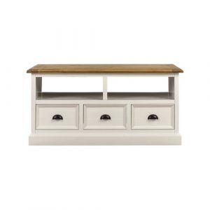Pounor Coffee Table with Storage August Grove