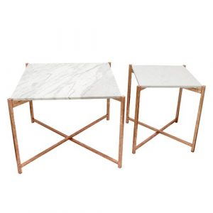 Reading 2 Piece Coffee Table Set Canora Grey