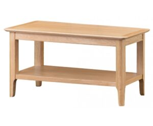 Suri Oak Small Coffee Table