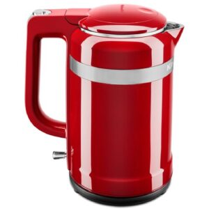 1.5L Electric Kettle KitchenAid Colour: Empire Red