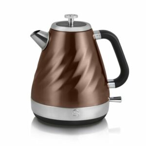 1.6L Electric Kettle Swan
