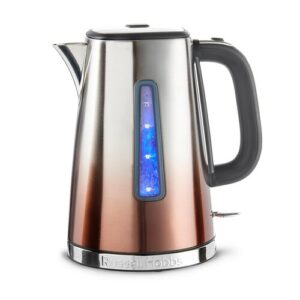 1.7L Electric Kettle Russell Hobbs Colour: Copper