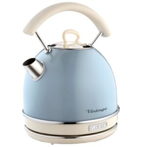 1.7L Stainless Steel Electric Kettle Ariete